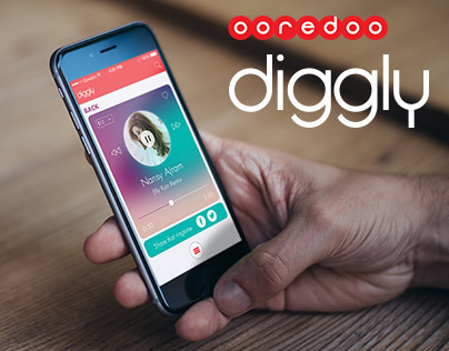 Diggly Mobile App