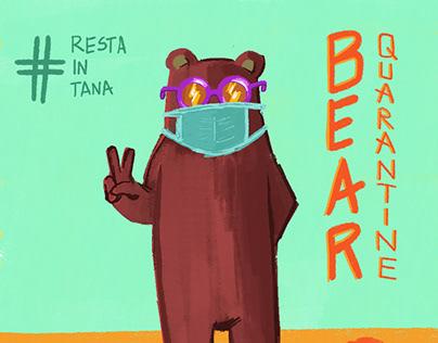 Bear Quarantine