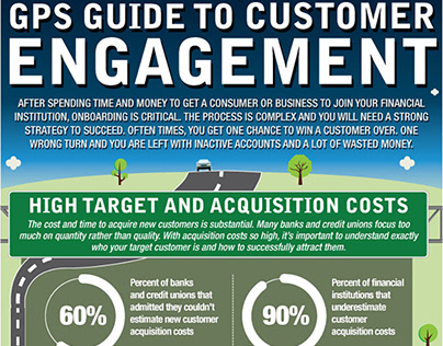 GPS Guide to Customer Engagement
