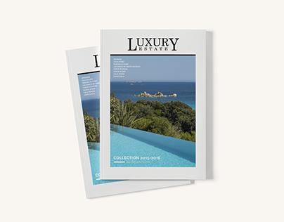 Luxury Estate Magazine 2015