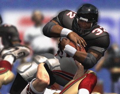 EA Sports   Madden NFL 2000
