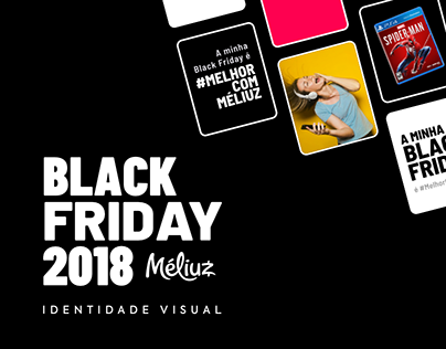 Méliuz - Black Friday 2018
