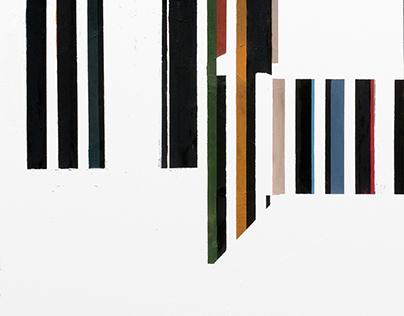 Philip Swan: New Work 2015