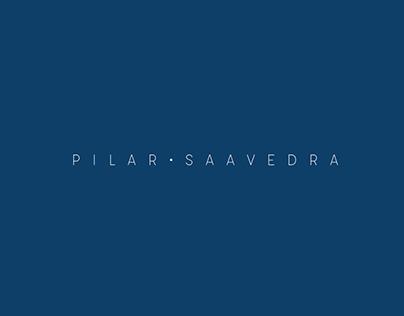 Identidade Visual | Doutora Pilar Saavedra