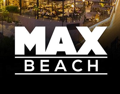 Max Beach - Restaurant, Beach & Pool Club