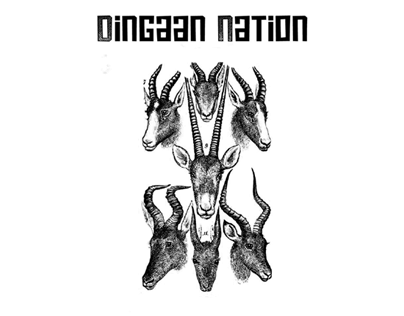 Dingaan Nation | Discography