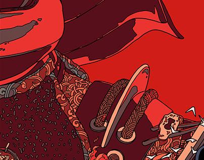 Adobe China | Mulan