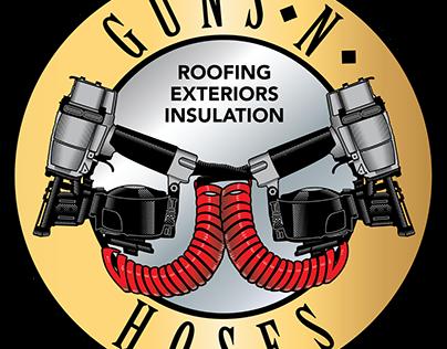 Guns 'n' Hoses Logo Refesh