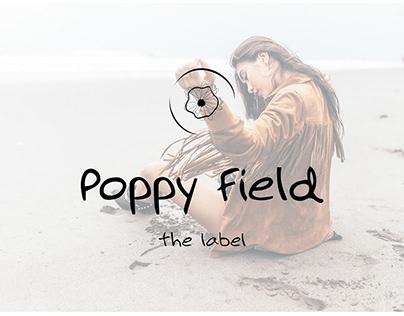 Poppy Field Paris