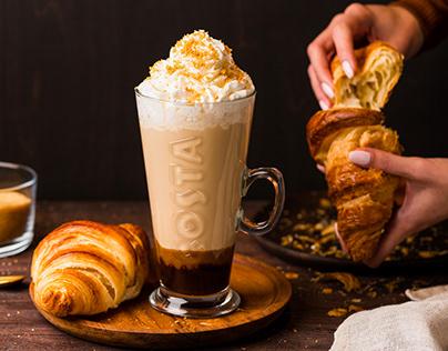 Costa Coffee - Poland - 2018