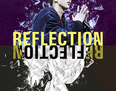 Cartaz – Reflection