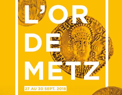 L'Or de Metz