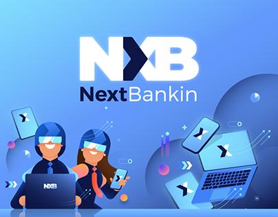 Nextbankin - Branding Design