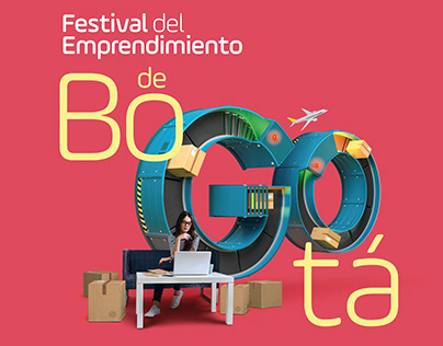 Festival del Emprendimiento de BoGOtá