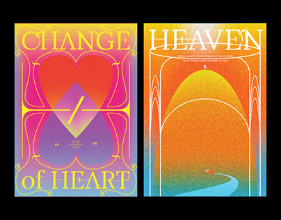 Typographic Posters 2_Posters