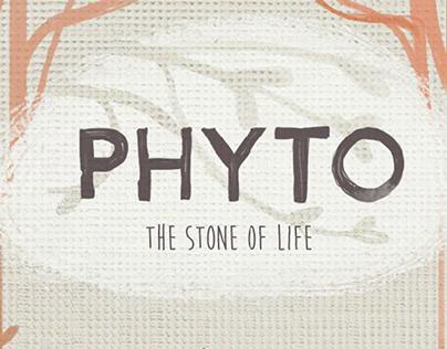 Phyto - The Tree of Life