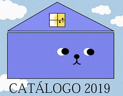 Pupi Club Catálogo 2019