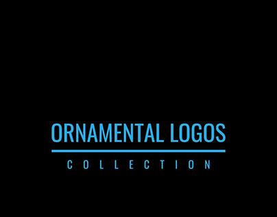 ORNAMENTAL LOGOS
