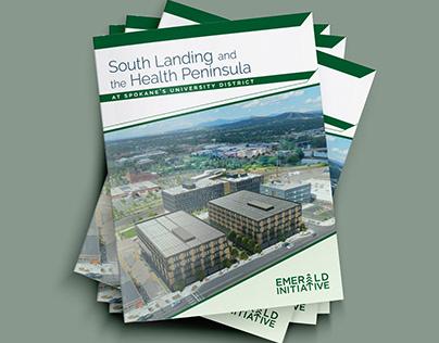 Emerald Initiative Brochure