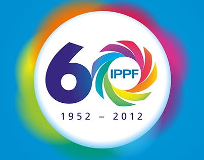 IPPF at 60: Branding & collateral