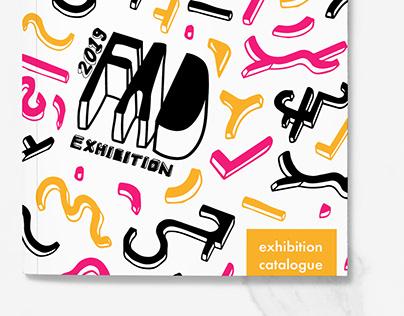 Catálogo - Fad Exhibition (2019)