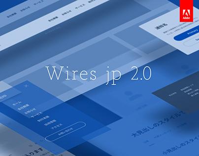 Wires jp