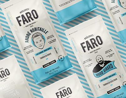FARO - Tarrazu