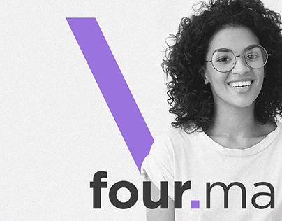 Banco Votorantim | four.ma