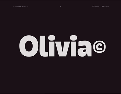 Olivia©