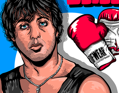Rocky Balboa Summer Madness