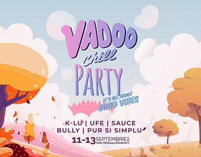 VadooChill Party