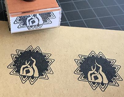Reflective Mark; Identity Design