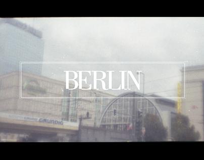35/35mm - Berlin