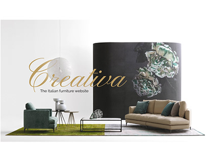 The Italian Furniture Website