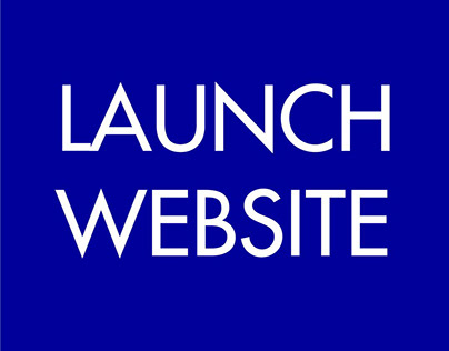 LAUNCH WEBSITE