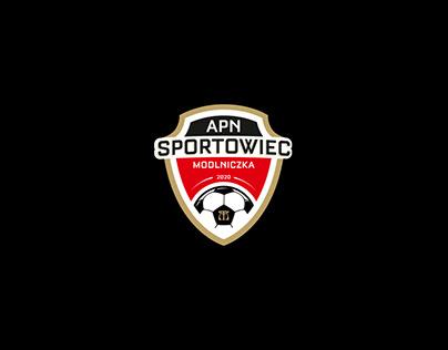 Logo Soccer Academy