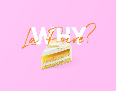 Why La Poire? | Animation