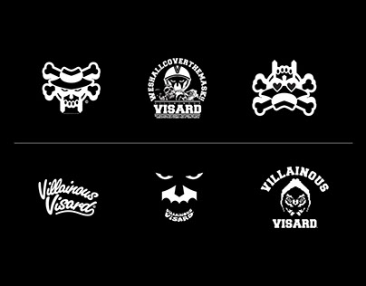 Villainous Visard