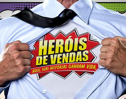 Heróis de Vendas