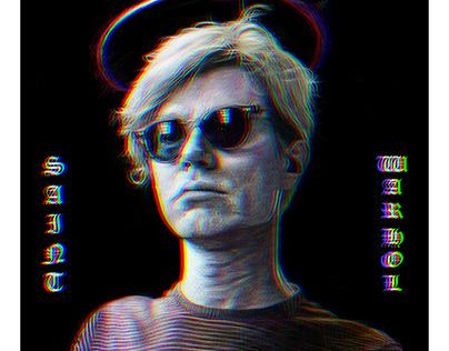 Saint Warhol 2020