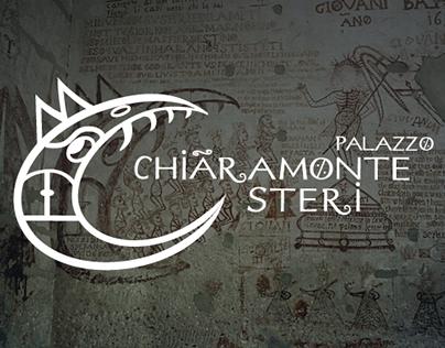 Project work: Palazzo Chiaramonte Steri Identity