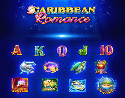Caribbean Romance / SlotVision
