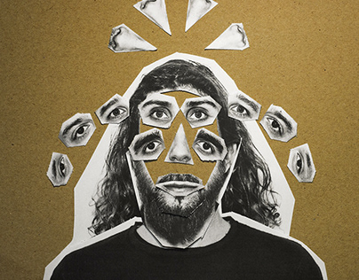 """Music Album: """"La fine del mondo"""" - Caleido"""