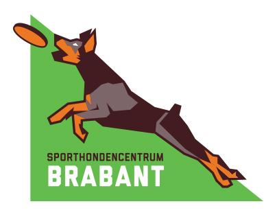 Sporthondencentrum Brabant identity