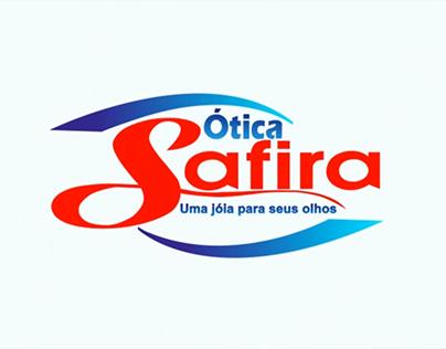 Comercial Ótica Safira