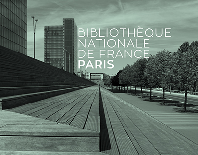Bibliothèque Nationale de France. Paris.