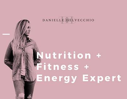 Danielle DelVecchio Wellness