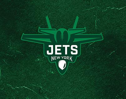 NY Jets Rebrand