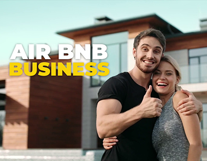 Air BNB Beast Commercial Explainer Video