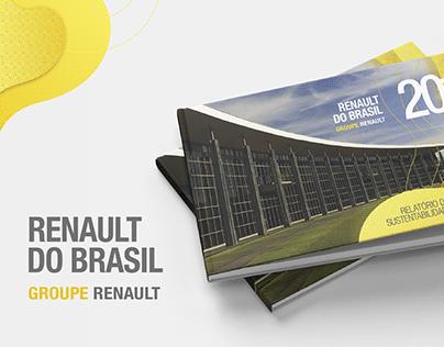 Relatório de Sustentabilidade 2019 | Instituto Renault